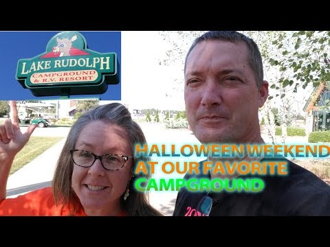 full hookup campgrounds in indiana