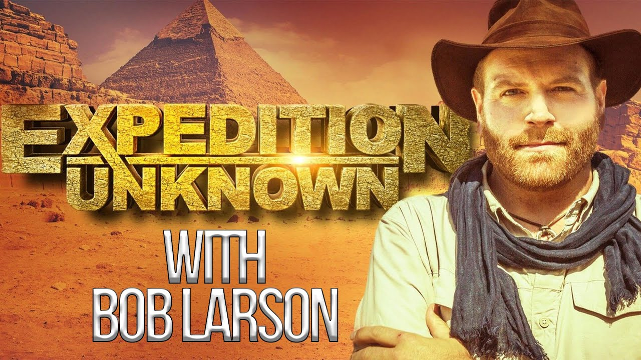 Download Bob Larson THE REAL EXORCIST On Expedition Unknown