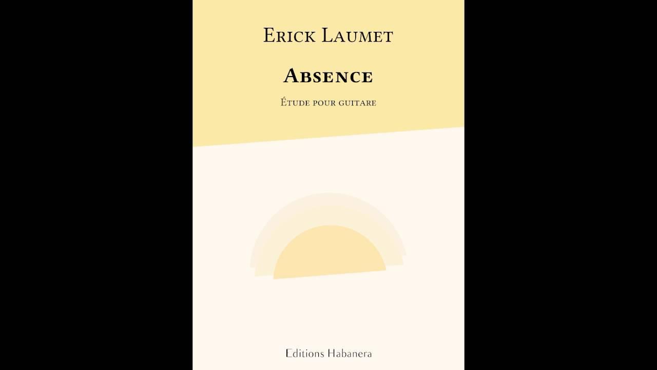 Absence - Erick Laumet