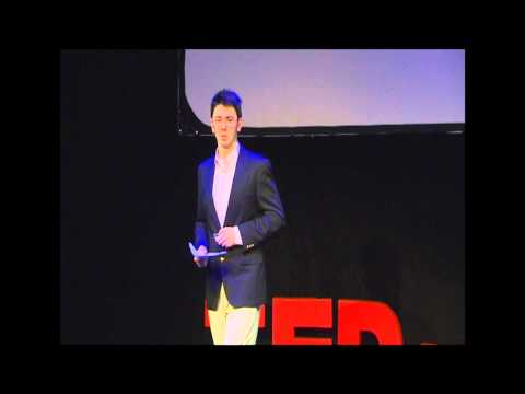 The Importance Of Extra-curricular Activities   Alexander Tham   TEDxBISB