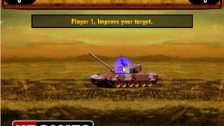 Игра Пошаговые войны танков онлайн