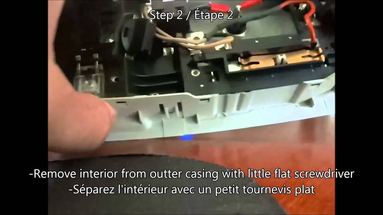 How To Add Dome Light Switch In A 2012 Mazda 5 Youtube Wire Diagram