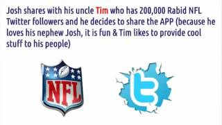 United Games The Unlimited Viral Income Potential of the free LIVE SPORTS App!