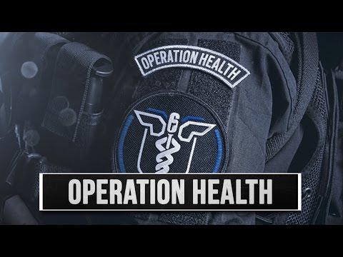 Operation Health Infos - Hongkong DLC verschoben - Rainbow Six Siege