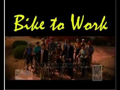Bicycle and Pedestrian Safety - Pima County