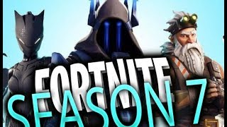 🔴 Fortnite Season 7 Battle Pass Grind | 985+ wins | Battle royale | Pakistan