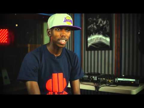 Beats and Breaks S01E04 DJ BASH