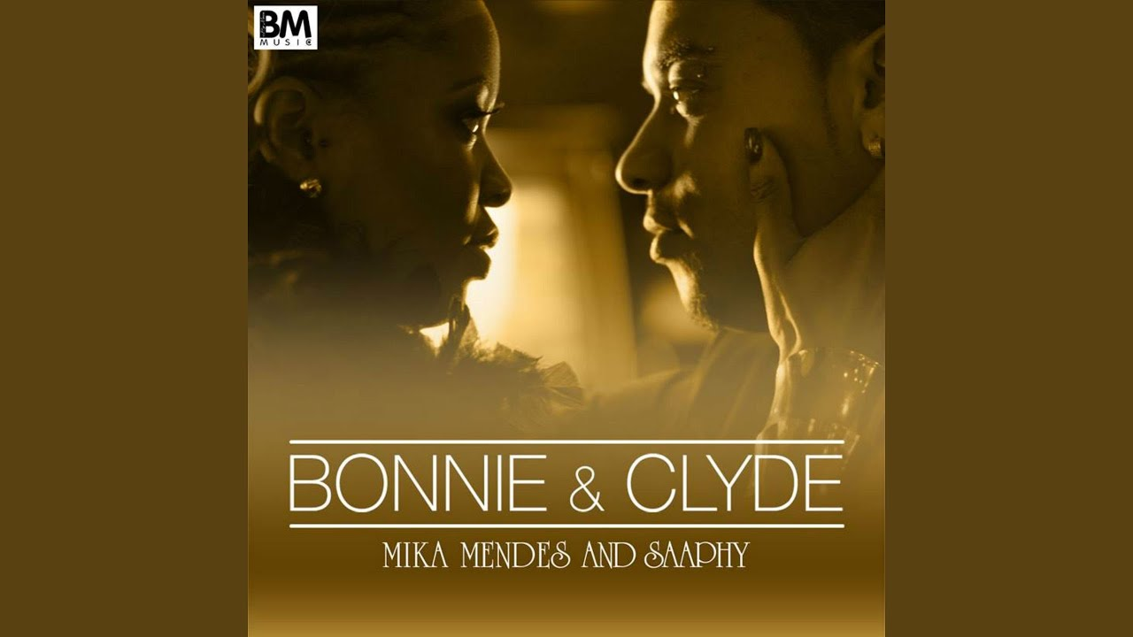 mika mendes and saaphy bonnie clyde