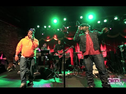 Raekwon & The Roots