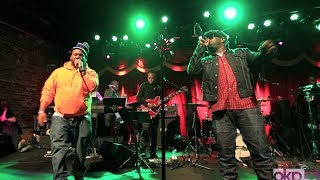 """Raekwon & The Roots """"Incarcerated Scarfaces"""" LIVE"""