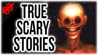 Scary Stories | 27 True Scary Horror Stories | Reddit Let's Not Meet | Disturbing Horror Stories