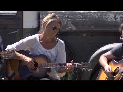 "Martha Scanlan | ""Abilene"" (Live at Red Ants Pants)"
