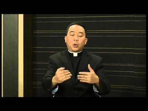 Talk Show - Linh Mục Nguyễn Bá Thông