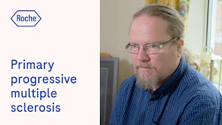 Primary progressive multiple sclerosis: A patient's perspective