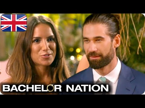 Natasha Stops Rose Ceremony For Announcement | The Bachelor UK