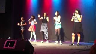 Call Me Maybe Cimorelli Live Cover