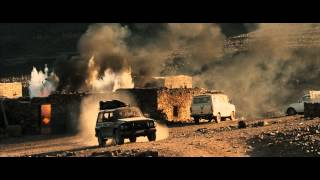 Body Of Lies Action Scene Audio Redub