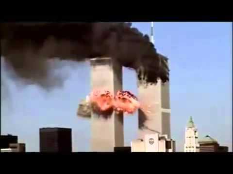 Công bố lại hình ảnh tai nạn tòa tháp đôi ở Mỹ ngày 11.9 WTC Attacks Original Sound