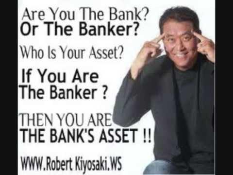 Robert Kiyosaki - Best & Most Influential / Motivational Quotes ...