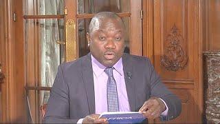 FACE A NOUS - Guinée: Alpha Condé, Président de l'Union Africaine (4/6)