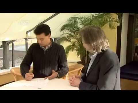 Johan Derksen & Wilfred Genee - Gouden koppel deel 2