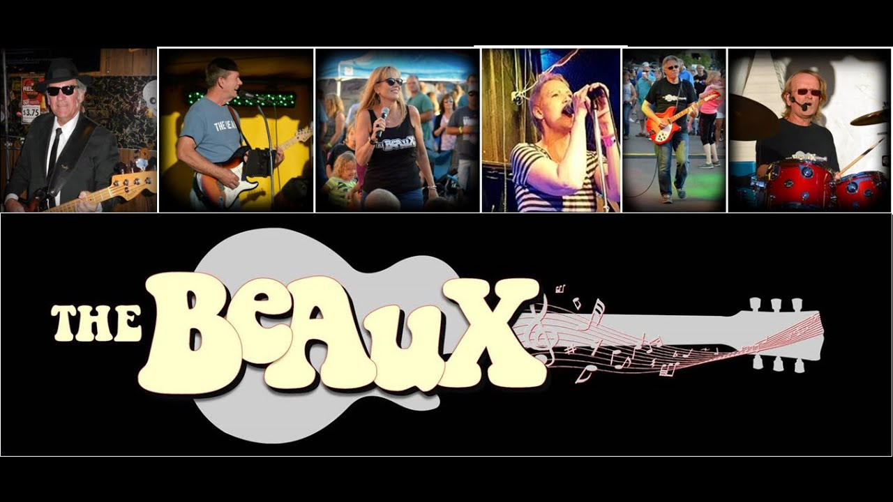 The Beaux Live  2019