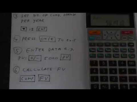 sharp-el-738-financial-calculator:-time-value-of-money-calculations-(tvm)