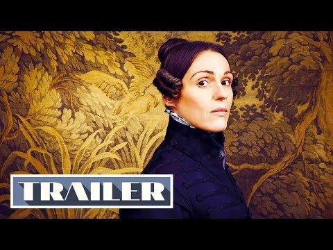 Gentleman Jack – Official Trailer – 2019 – HBO