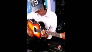 Tình em xứ quãng guitar