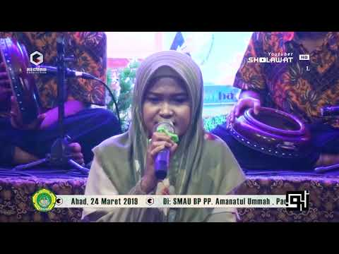 Guest Star   Dwi MQ - Fesban Amanatul Ummah Pacet FIQSI 2019