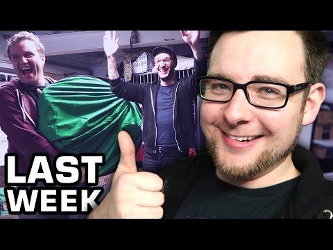 Last Week I Ruined A Funeral