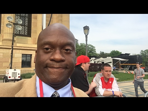 NFL Draft Red Carpet Livestream On Zennie62 #NFLDraft