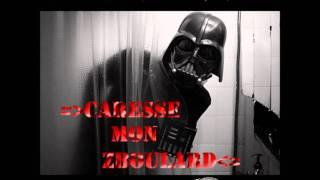 Caresse mon Zboulard-Dark Vakenor/DJ Freddy les dwa moka(D.W.A Moka Team)