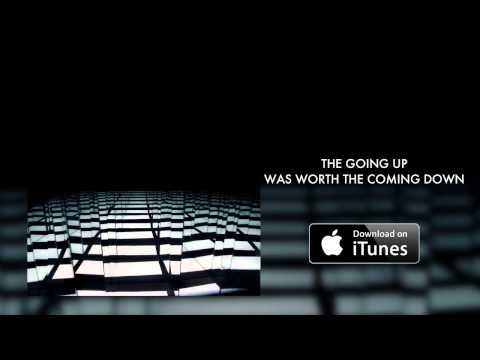 The Black Ryder - The Going up Was Worth the Coming Down - The Door Behind the Door [Official Audio] mp3