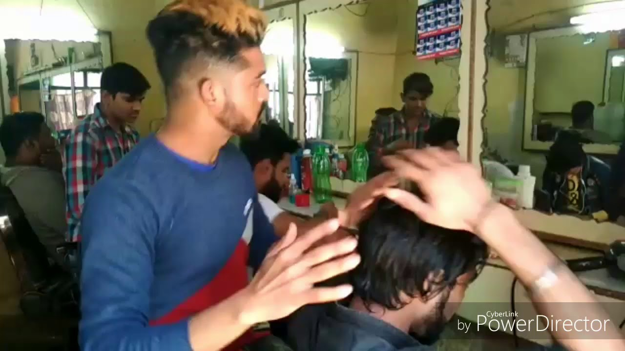 Haircut Jass Manak