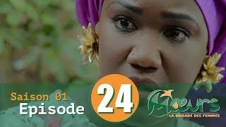 MOEURS, la Brigade des Femmes - saison 1 - épisode 24 **VOSTFR**