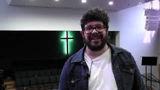 Diário de um Pastor, Reverendo Davi Nogueira, Atos 2, 01/09/2020