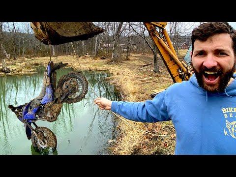 Amazon Dirt Bike TORTURE Test, Will It SURVIVE?