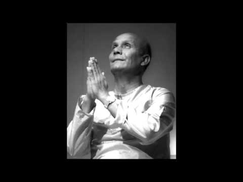 Sri Chinmoy Immortal Interview Q&A about Meditation