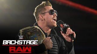 WWE Backstage [#292] - Współpraca Reignsa z Rollinsem!✔.