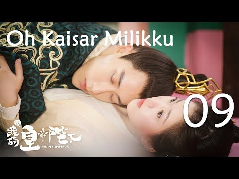【Indo Sub】Oh Kaisar Milikku丨 Oh! My Emperor 09