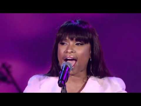 Jennifer Hudson - Where You at na Oprah.