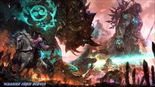 Sons Of Pythagoras- Thou Shalt Tremble (2014 Epic Apocalyptic Industrial Hybrid Electro/Action Choir