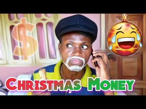 Christmas Money [ Fry Irish Comedy ]