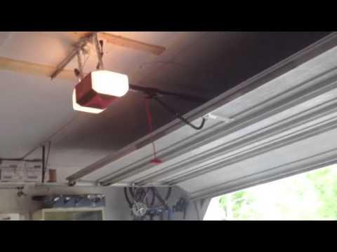 xtreme garage garage door opener - Xtreme Garage Door Opener