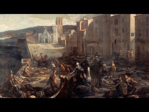 Massalia - Episode 2 - La peste de 1720