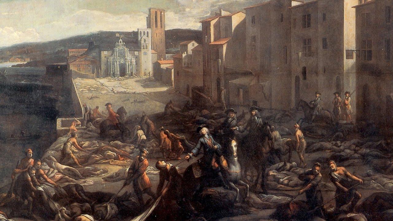 Pest 1720