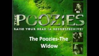 The Poozies-The Widow