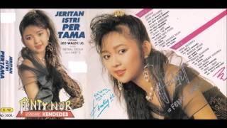 Gambar cover Jeritan Istri Pertama / Fenty Nur