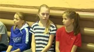Темиртауские легкоатлеты выстуили в Караганде